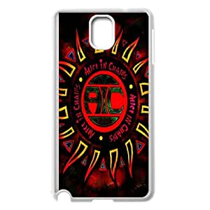 Samsung Galaxy Note 3 Phone Case Alice In Chains
