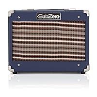 SubZero Tube-5W Gitarrenverstärker