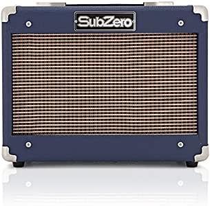 SubZero Tube-5W Ampli de Guitarra: Amazon.es: Instrumentos musicales