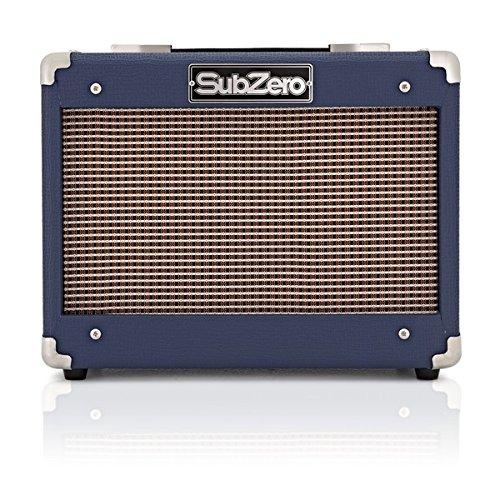 SubZero Tube-5W Ampli de Guitarra