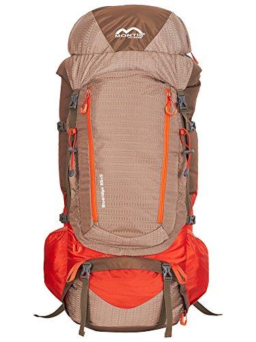 MONTIS BLUERIDGE 85+5, Trekking Rucksack, 90L, 91x42, 1950g