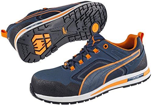 Puma zapato de seguridad Crossfit Low S3HRO SRC