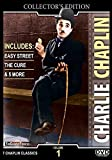 Charlie Chaplin Collection Volume 1, Easy Street, The Cure, + 5 More