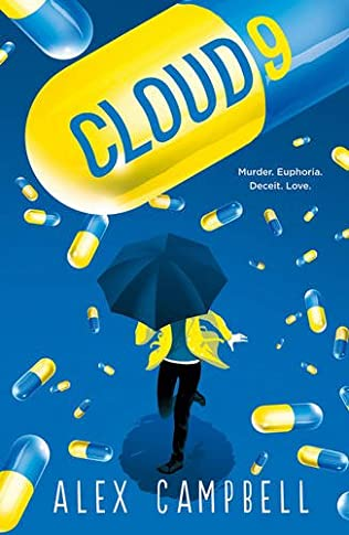 book cover of Cloud 9