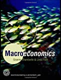 img - for Macroeconomics by Graeme Chamberlin (2006-04-06) book / textbook / text book