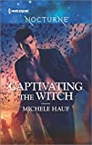 img - for Captivating the Witch (Harlequin Nocturne) book / textbook / text book