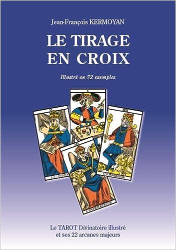 tarot divinatoire tirage en croix