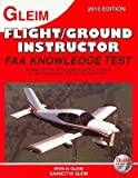 Flight Instructor Flight Maneuvers and Practical Test Prep, Gleim, Irvin N., 1581945671