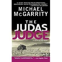 The Judas Judge (Kevin Kerney)