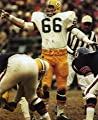 Ray Nitschke Green Bay Packers 8x10 Sports Action Photo (1)