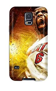 DanRobertse Fashion Protective Los Angeles Lakers Nba Basketball (81) Case Cover For Samsung Galaxy Note 2 Cover