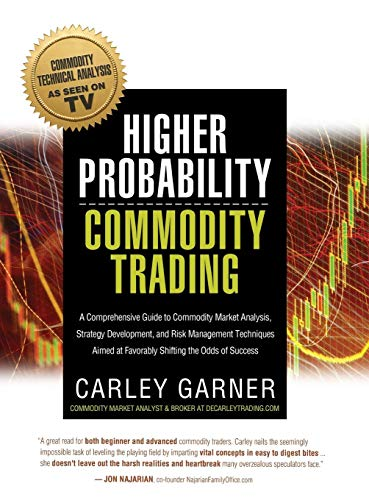 Pdf Money HIGHER PROBABILITY COMMODITY TRADING: A Comprehensive Guide to Commodity Market Analysis, Strategy Development, and Risk Management Techniques Aimed at Favorably Shifting the Odds of Success
