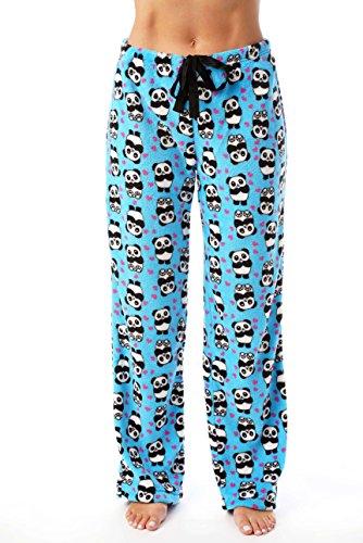 Just Love Women's Plush Pajama Pants 6339-10349-L ()