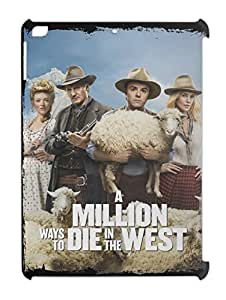A million ways to die in the west teaser iPad air plastic case
