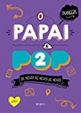 capa de O Papai É Pop 2