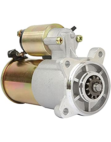 db electrical sfd0024 new starter for 5 4l 6 8l ford auto & truck excursion  00