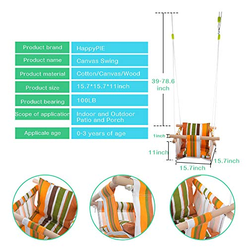 Buy outdoor baby swing