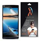 XShields© (5-Pack) Screen Protectors for Oppo Find 5 X909 (Ultra Clear)