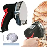 KOVAL INC.- 80W Electric Doner Kebab Knife Slicer Shawarma Gyro Cutter