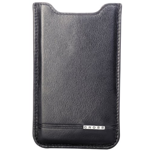 Cross Men Genuine Leather Iphone Case Apple Icon License Approved - - Case Radley Glasses