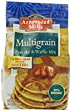 Arrowhead Mills Multigrain Pancake & Waffle Mix, 26 - Best Reviews Guide
