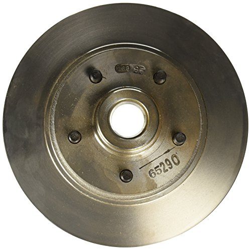 Wagner BD60419 Premium Hub and Rotor , Front