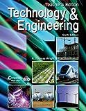 Technology & Engineering, Teacher's Edition