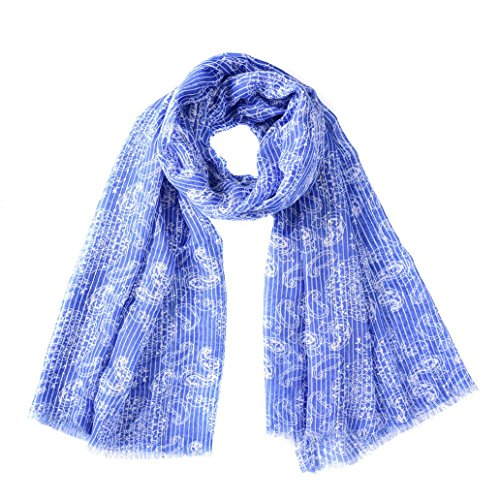 Alcyoneus Alcyoneus Echarpe Echarpe Bleu Bleu Alcyoneus Echarpe Femme Bleu Femme Femme Alcyoneus Af5rwA