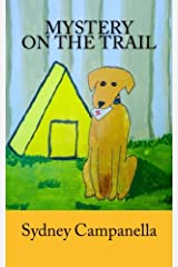 Mystery on the Trail Paperback