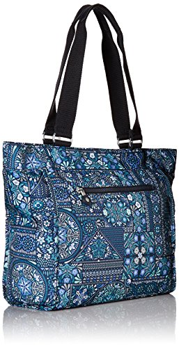 Kipling Dzsrlngblu S New Black Tote Shopper qFApRTq