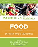 img - for Food Study Guide the: Enjoying God's Abundance (The Daniel Plan Essentials Series) book / textbook / text book