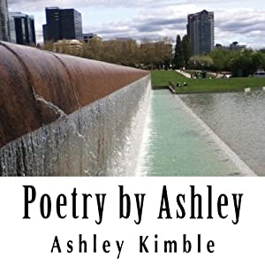 Poetry by Ashley Audiobook