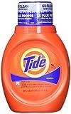 Tide Liquid Laundry Detergent, Original Scent, 25 oz