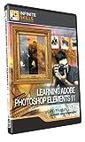 InfiniteSkills - Adobe Photoshop Elements 11 Training DVD