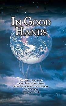 In Good Hands by [Uri Kaploun]