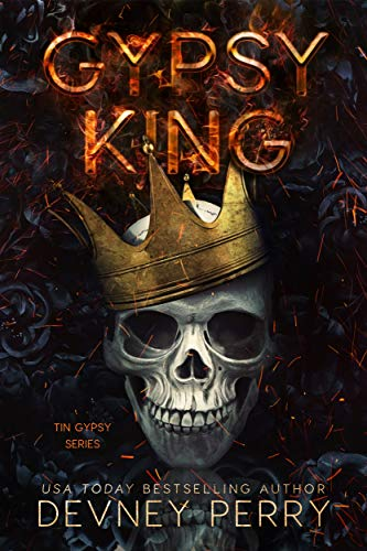 Gypsy King (Tin Gypsy Book 1) by [Perry, Devney]