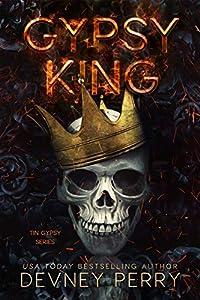 Gypsy King (Tin Gypsy Book 1)