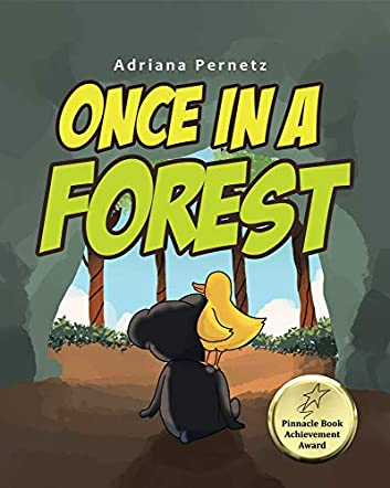 Once In A Forest