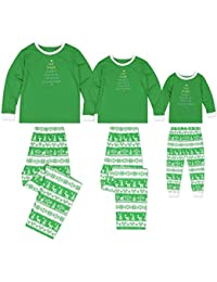 3c9119ec81 PatPat Matching Family Pajamas Sets Gold Letters Printed Loungewear  Sleepwear