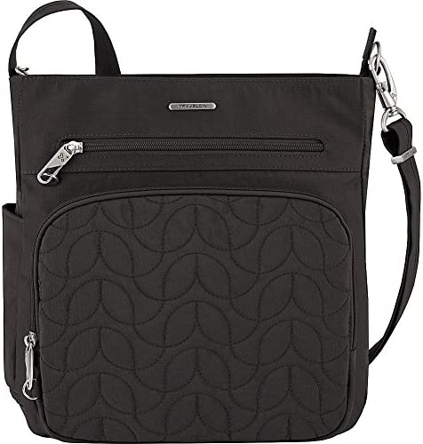 Travelon Anti Theft North South Crossbody Exclusive