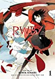 RWBY: The Official Manga, Vol. 1: The Beacon Arc