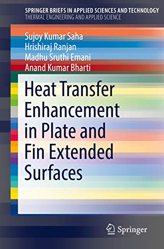 extended surface heat transfer - 4