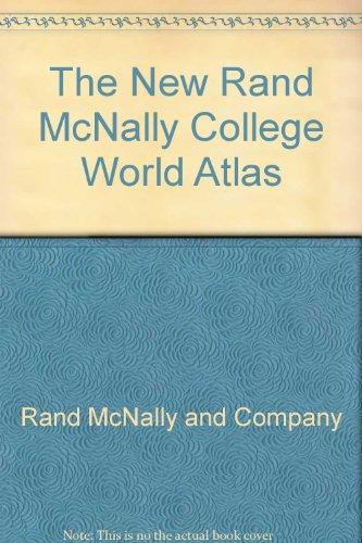 The New Rand McNally College World Atlas