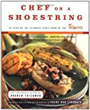 Chef on a Shoestring, Andrew Friedman, 0743200721
