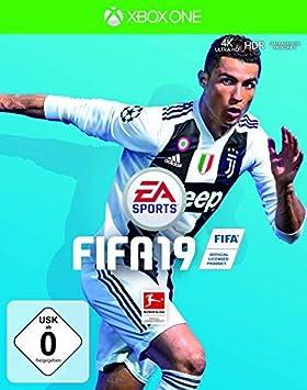FIFA 19 - Standard Edition - Xbox One [Importación alemana ...