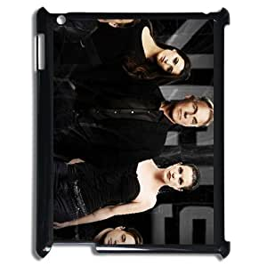 iPad 2,3,4 Phone Case American Police Procedural Drama Television Series NCIS XG00001178571