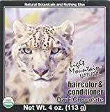 Light Mountain Hair Color Hair Color Dark