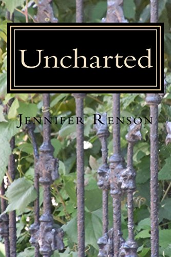 Uncharted by [Renson, Jennifer]