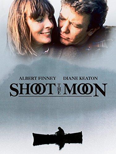 DVD : Shoot the Moon