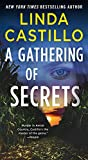 img - for A Gathering of Secrets: A Kate Burkholder Novel book / textbook / text book